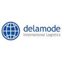 Delamode logo icon