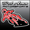 Del Amo Motorsports logo icon
