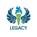 De Land Area logo icon