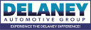 Delaney Auto Group Incentives logo icon