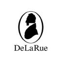 De La Rue logo icon