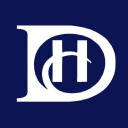 Delaware General Health District logo icon