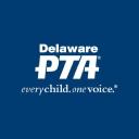 Delaware Pta logo icon
