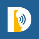 Delaware First Media logo icon