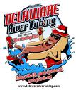 Delaware River Tubing logo icon