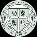 Delbarton logo icon