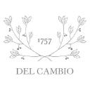 Del Cambio logo icon