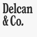 Delcan & Company logo icon