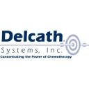Delcath logo icon