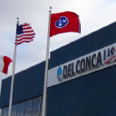Delconcausa logo icon