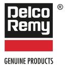 Delco Remy logo icon