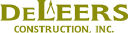 De Leers Construction, Inc logo icon