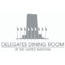 Delegates Dining Room logo icon