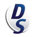 Delegate Select logo icon