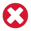 Delete logo icon