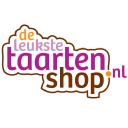 Deleukstetaartenshop logo icon