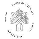 De L Europe logo icon