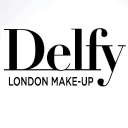 Delfy Cosmetics logo icon
