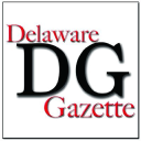 Delaware Gazette logo icon