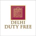 Delhi Duty Free logo icon