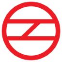 Delhi Metro Rail logo icon