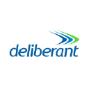 Deliberant logo icon