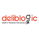 Deliblogic logo icon