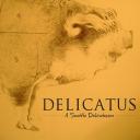 Delicatus logo icon