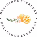 Delicious Everyday logo icon