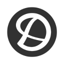 Delighted logo icon