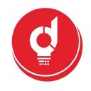 Delightful Communications logo icon