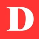 Delight Stationery logo icon