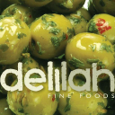 Read Delilah Fine Foods, Leicester Reviews