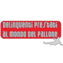 Delinquentweet logo icon