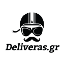 Deliveras logo icon