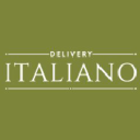 Delivery Italiano logo icon