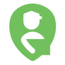 Delivery Mates logo icon