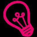 Deliver Your Genius logo icon