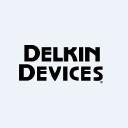 Delkin Devices logo icon