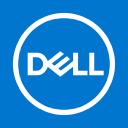 Dell logo icon