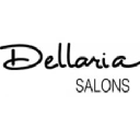 Dellaria Salons logo icon