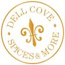 Dell Cove Spices logo icon