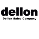 Dellon Sales Company logo icon