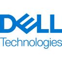 Dell Refurbished logo icon