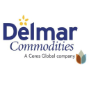 Delmar Commodities logo icon