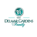 Delmar Gardens logo icon