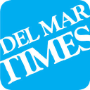 Del Mar Times logo icon