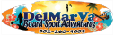 Delmarva Board Sport Adventures logo icon