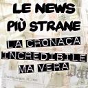 Le News Più Strane logo icon