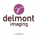 Delmont Imaging logo icon